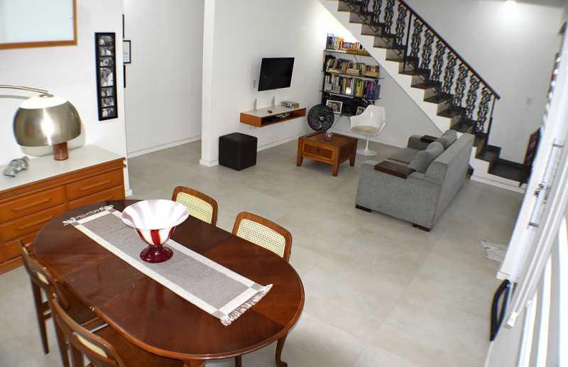 04 - Casa em Condominio À Venda - Pechincha - Rio de Janeiro - RJ - FRCN30139 - 5