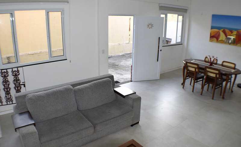 05 - Casa em Condominio À Venda - Pechincha - Rio de Janeiro - RJ - FRCN30139 - 6