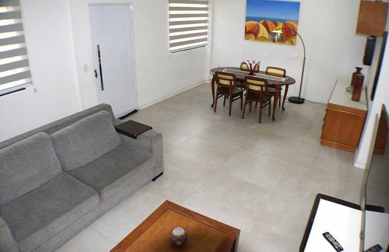 06 - Casa em Condominio À Venda - Pechincha - Rio de Janeiro - RJ - FRCN30139 - 3