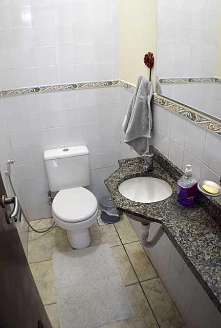 07 - Casa em Condominio À Venda - Pechincha - Rio de Janeiro - RJ - FRCN30139 - 7