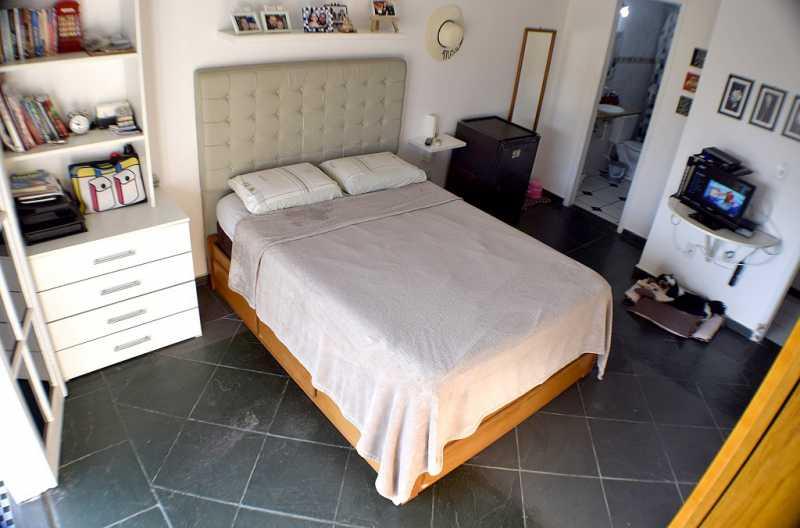 09 - Casa em Condominio À Venda - Pechincha - Rio de Janeiro - RJ - FRCN30139 - 9