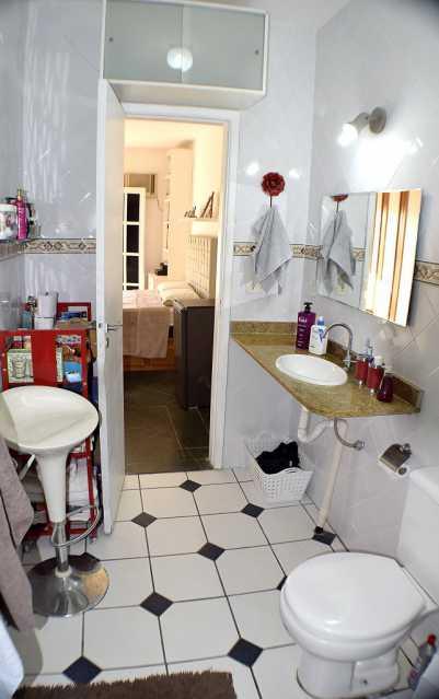 10 - Casa em Condominio À Venda - Pechincha - Rio de Janeiro - RJ - FRCN30139 - 10