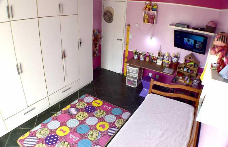 11 - Casa em Condominio À Venda - Pechincha - Rio de Janeiro - RJ - FRCN30139 - 11