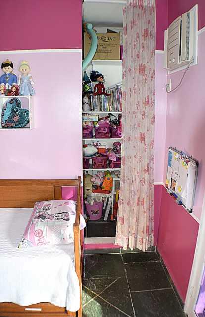 13 - Casa em Condominio À Venda - Pechincha - Rio de Janeiro - RJ - FRCN30139 - 13
