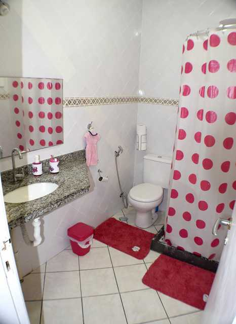 14 - Casa em Condominio À Venda - Pechincha - Rio de Janeiro - RJ - FRCN30139 - 14