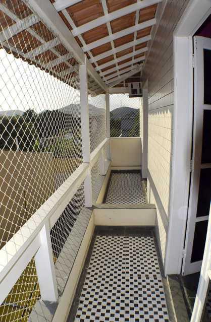 15 - Casa em Condominio À Venda - Pechincha - Rio de Janeiro - RJ - FRCN30139 - 15