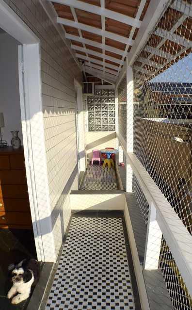 16 - Casa em Condominio À Venda - Pechincha - Rio de Janeiro - RJ - FRCN30139 - 16