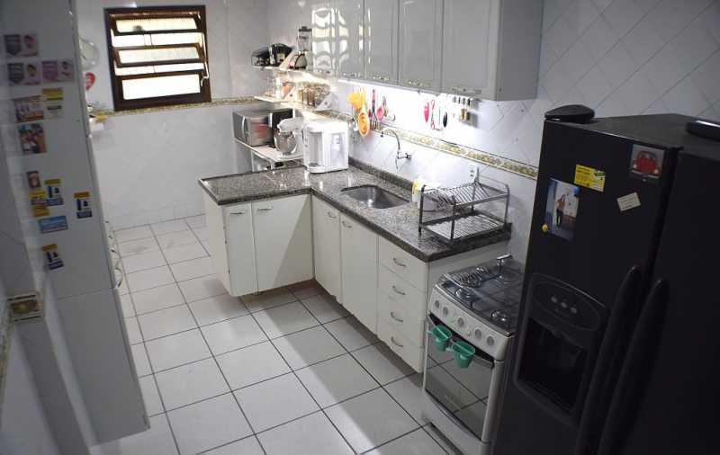 19 - Casa em Condominio À Venda - Pechincha - Rio de Janeiro - RJ - FRCN30139 - 18