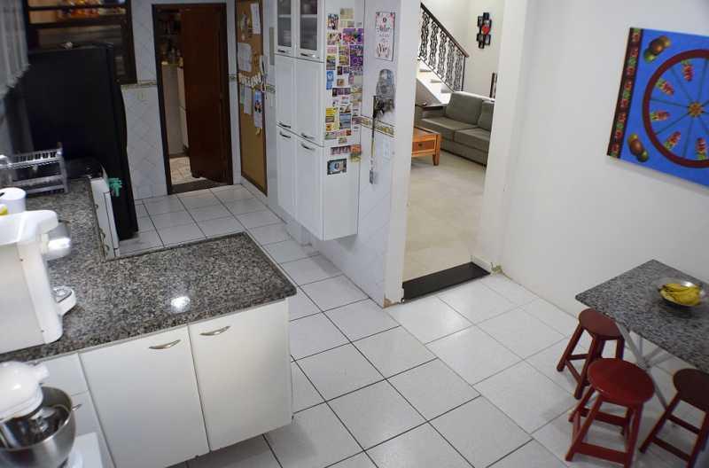 20 - Casa em Condominio À Venda - Pechincha - Rio de Janeiro - RJ - FRCN30139 - 19
