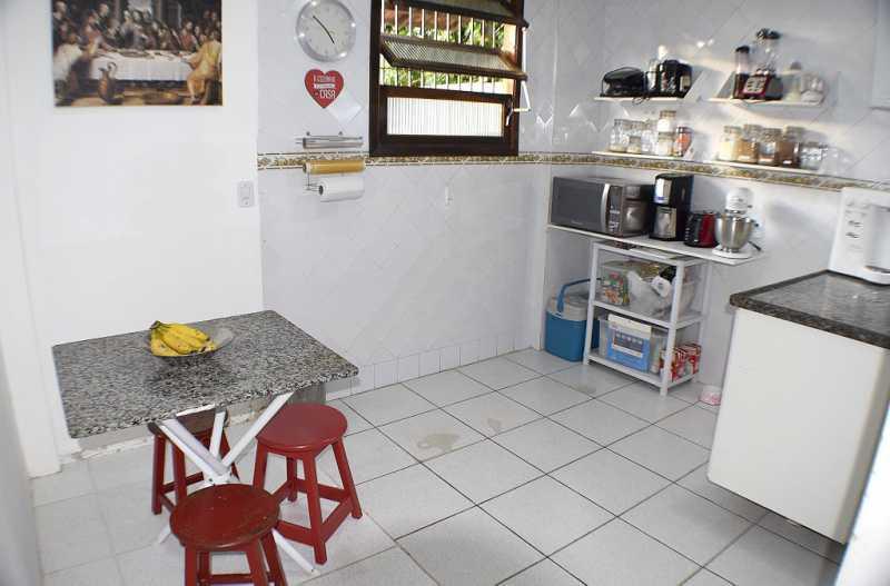 21 - Casa em Condominio À Venda - Pechincha - Rio de Janeiro - RJ - FRCN30139 - 20