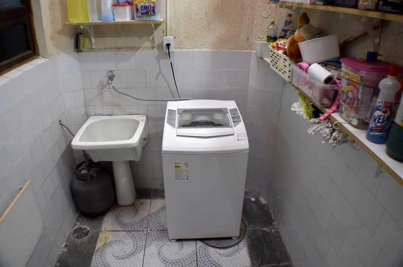 22 - Casa em Condominio À Venda - Pechincha - Rio de Janeiro - RJ - FRCN30139 - 21