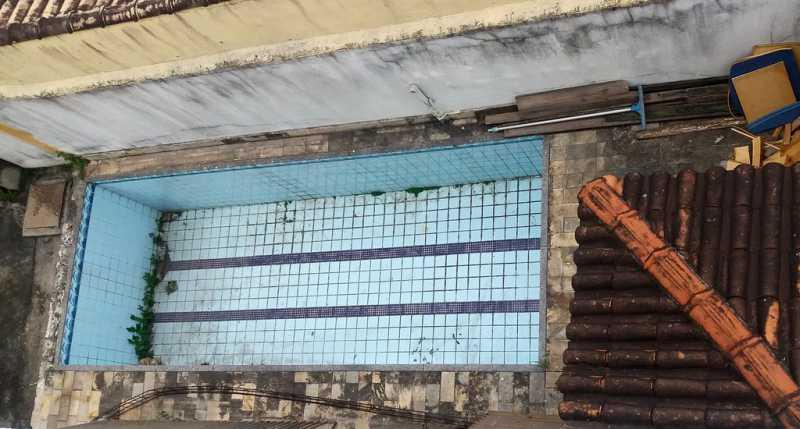 25 - Casa em Condominio À Venda - Pechincha - Rio de Janeiro - RJ - FRCN30139 - 22