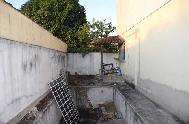 26 - Casa em Condominio À Venda - Pechincha - Rio de Janeiro - RJ - FRCN30139 - 25