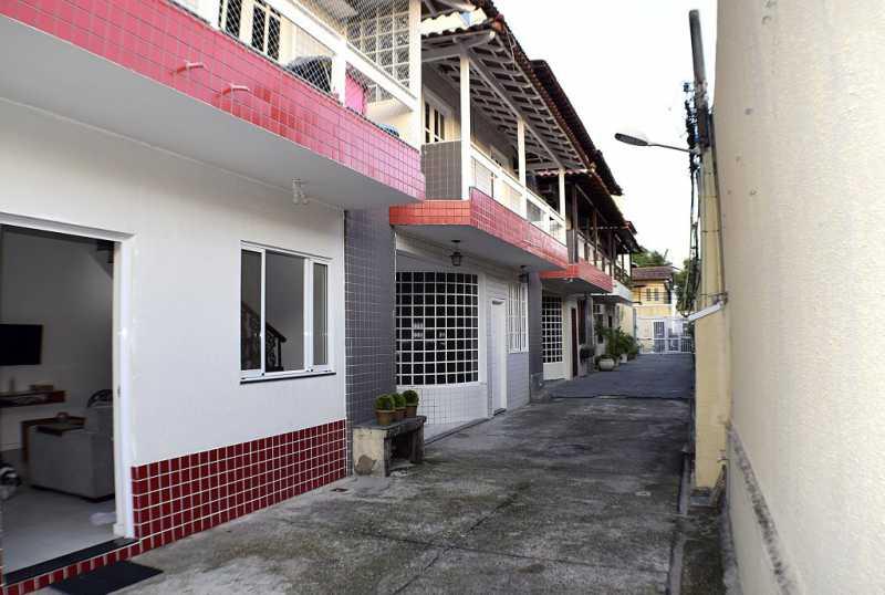 27 - Casa em Condominio À Venda - Pechincha - Rio de Janeiro - RJ - FRCN30139 - 26