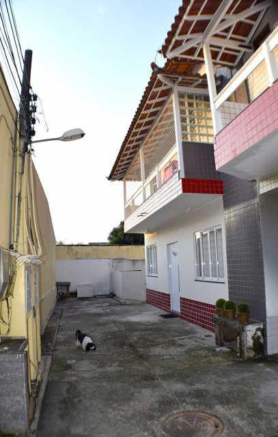 28 - Casa em Condominio À Venda - Pechincha - Rio de Janeiro - RJ - FRCN30139 - 27
