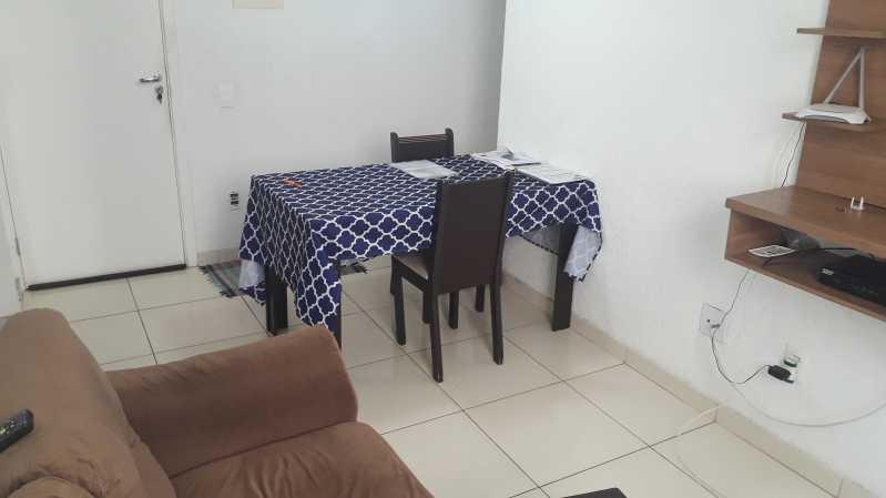 2 - Apartamento Água Santa,Rio de Janeiro,RJ À Venda,2 Quartos,50m² - MEAP20886 - 3