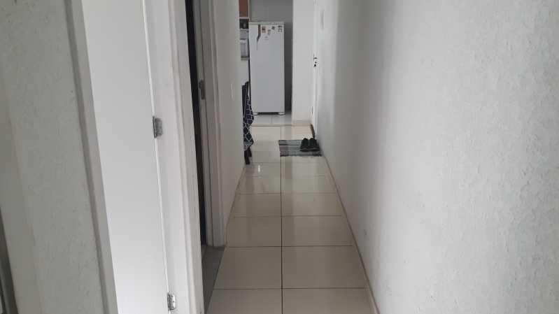 7 - Apartamento Água Santa,Rio de Janeiro,RJ À Venda,2 Quartos,50m² - MEAP20886 - 8