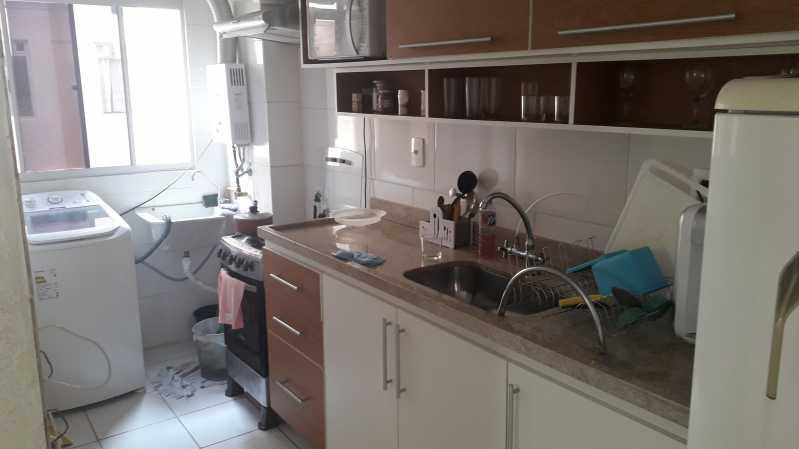 8 - Apartamento Água Santa,Rio de Janeiro,RJ À Venda,2 Quartos,50m² - MEAP20886 - 11