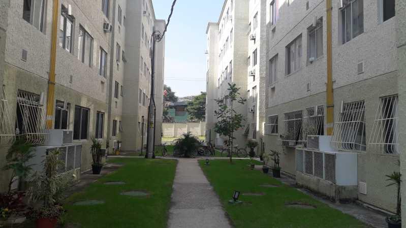 15 - Apartamento Água Santa,Rio de Janeiro,RJ À Venda,2 Quartos,50m² - MEAP20886 - 17