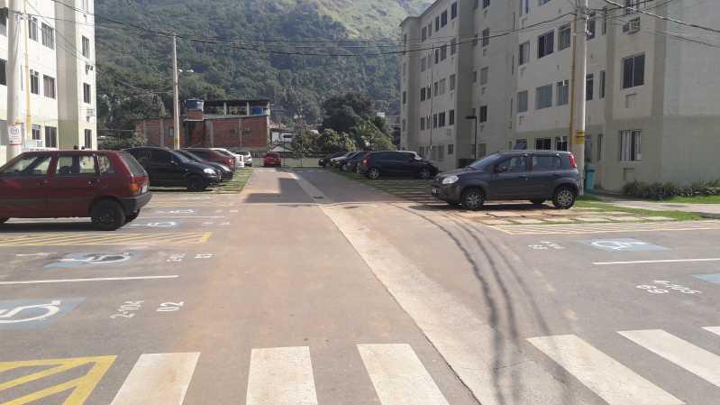 16 - Apartamento Água Santa,Rio de Janeiro,RJ À Venda,2 Quartos,50m² - MEAP20886 - 18
