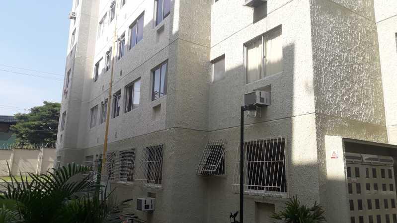 23 - Apartamento Água Santa,Rio de Janeiro,RJ À Venda,2 Quartos,50m² - MEAP20886 - 20