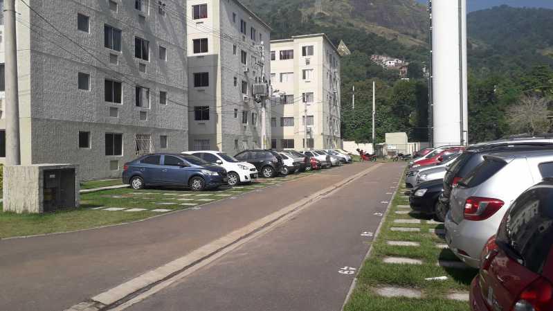 24 - Apartamento Água Santa,Rio de Janeiro,RJ À Venda,2 Quartos,50m² - MEAP20886 - 21