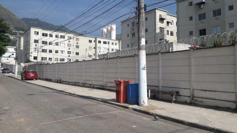 25 - Apartamento Água Santa,Rio de Janeiro,RJ À Venda,2 Quartos,50m² - MEAP20886 - 19