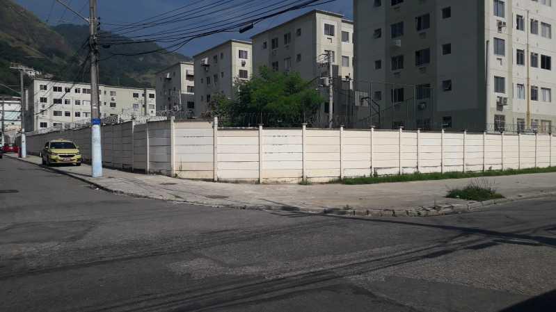 26 - Apartamento Água Santa,Rio de Janeiro,RJ À Venda,2 Quartos,50m² - MEAP20886 - 22