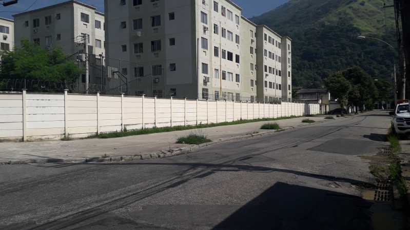 27 - Apartamento Água Santa,Rio de Janeiro,RJ À Venda,2 Quartos,50m² - MEAP20886 - 23