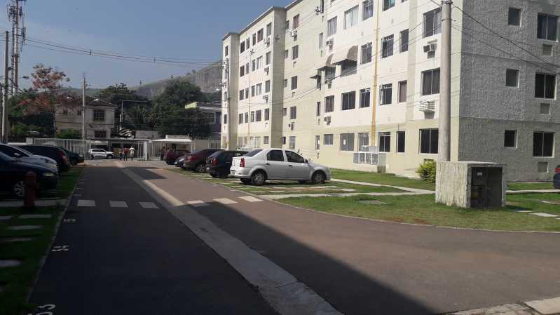 28 - Apartamento Água Santa,Rio de Janeiro,RJ À Venda,2 Quartos,50m² - MEAP20886 - 24