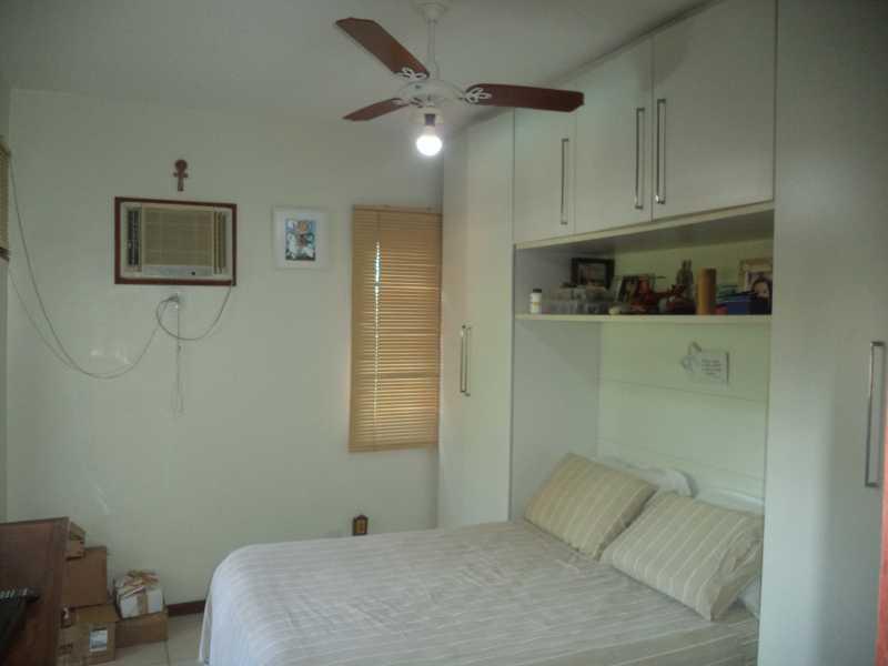 DSC04118 - Casa em Condominio Anil,Rio de Janeiro,RJ À Venda,3 Quartos,132m² - FRCN30140 - 6