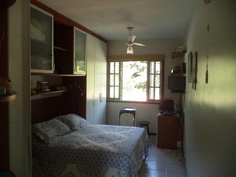 DSC04124 - Casa em Condominio Anil,Rio de Janeiro,RJ À Venda,3 Quartos,132m² - FRCN30140 - 11