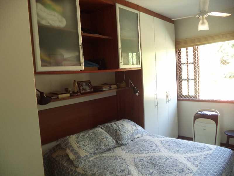 DSC04125 - Casa em Condominio Anil,Rio de Janeiro,RJ À Venda,3 Quartos,132m² - FRCN30140 - 12