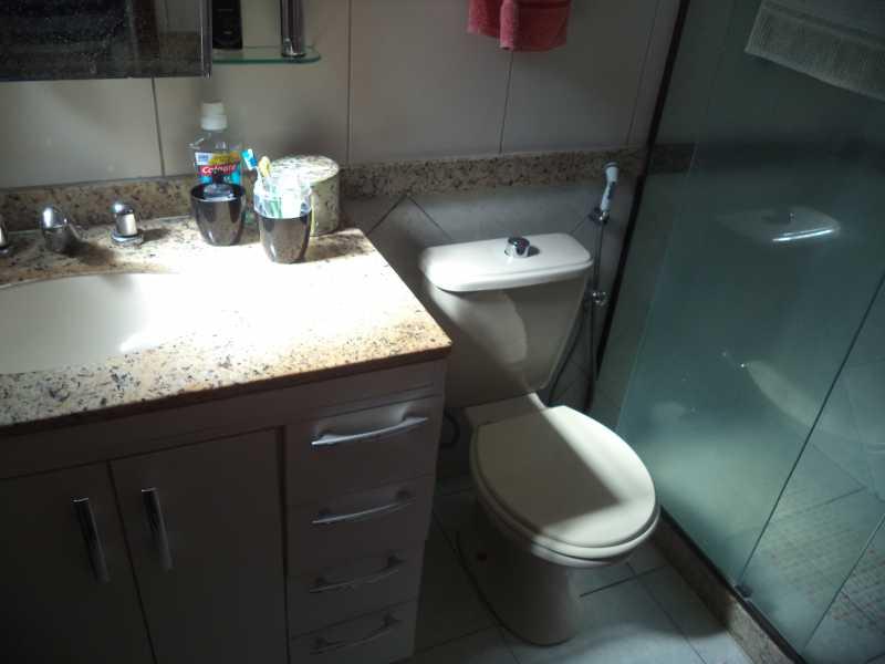 DSC04130 - Casa em Condominio Anil,Rio de Janeiro,RJ À Venda,3 Quartos,132m² - FRCN30140 - 14