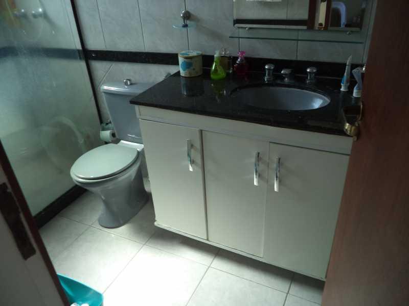 DSC04132 - Casa em Condominio Anil,Rio de Janeiro,RJ À Venda,3 Quartos,132m² - FRCN30140 - 15