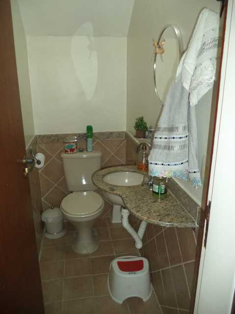 DSC04134 - Casa em Condominio Anil,Rio de Janeiro,RJ À Venda,3 Quartos,132m² - FRCN30140 - 17