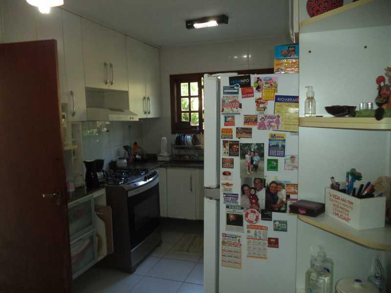 DSC04135 - Casa em Condominio Anil,Rio de Janeiro,RJ À Venda,3 Quartos,132m² - FRCN30140 - 18