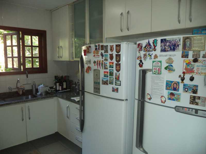 DSC04136 - Casa em Condominio Anil,Rio de Janeiro,RJ À Venda,3 Quartos,132m² - FRCN30140 - 20