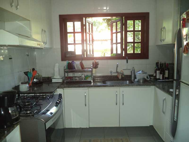 DSC04137 - Casa em Condominio Anil,Rio de Janeiro,RJ À Venda,3 Quartos,132m² - FRCN30140 - 21