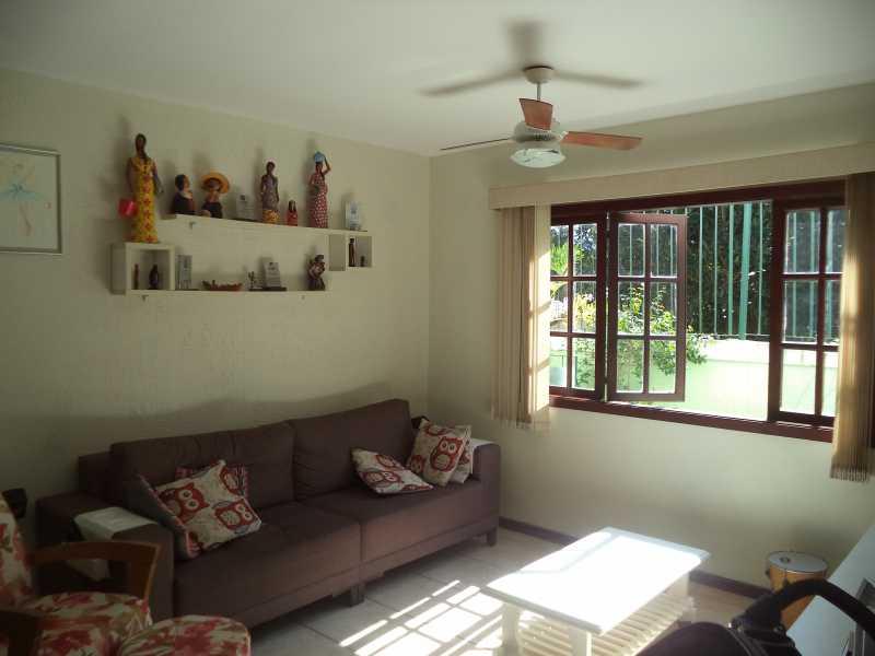 DSC04141 - Casa em Condominio Anil,Rio de Janeiro,RJ À Venda,3 Quartos,132m² - FRCN30140 - 3