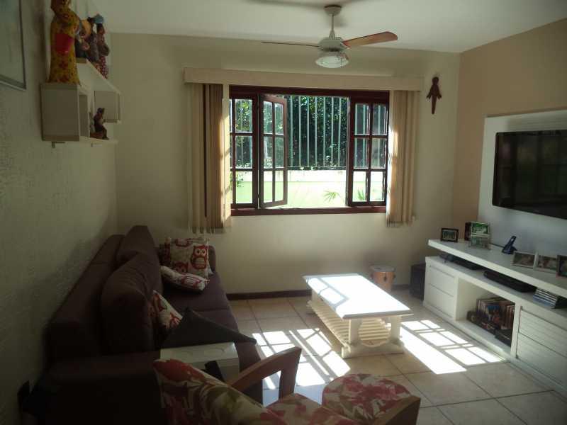DSC04143 - Casa em Condominio Anil,Rio de Janeiro,RJ À Venda,3 Quartos,132m² - FRCN30140 - 1