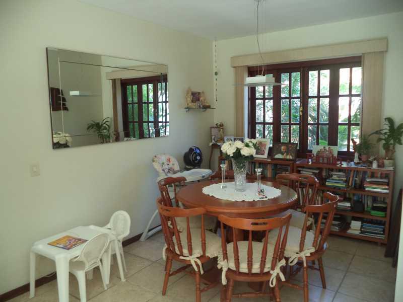 DSC04144 - Casa em Condominio Anil,Rio de Janeiro,RJ À Venda,3 Quartos,132m² - FRCN30140 - 5