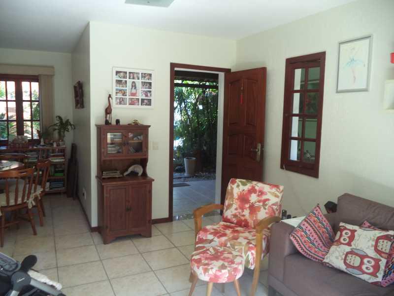 DSC04146 - Casa em Condominio Anil,Rio de Janeiro,RJ À Venda,3 Quartos,132m² - FRCN30140 - 4