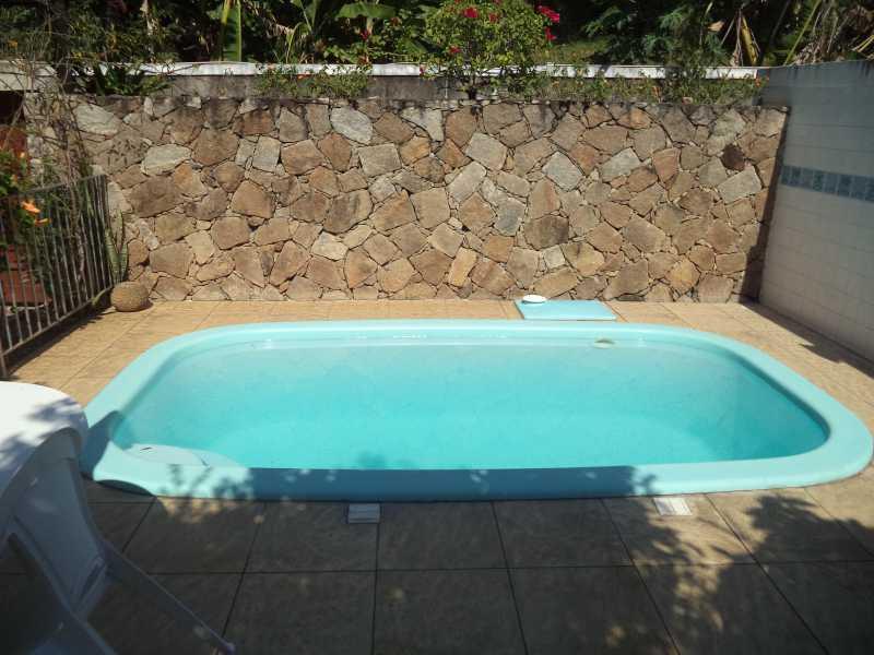 DSC04147 - Casa em Condominio Anil,Rio de Janeiro,RJ À Venda,3 Quartos,132m² - FRCN30140 - 22