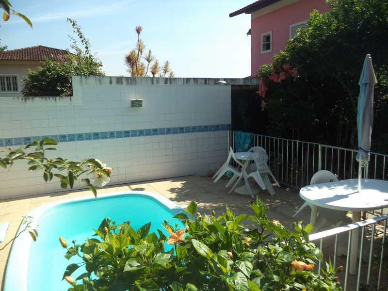 DSC04148 - Casa em Condominio Anil,Rio de Janeiro,RJ À Venda,3 Quartos,132m² - FRCN30140 - 23