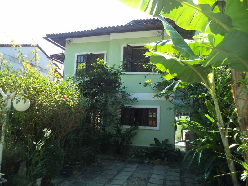 DSC04149 - Casa em Condominio Anil,Rio de Janeiro,RJ À Venda,3 Quartos,132m² - FRCN30140 - 24