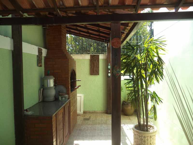 DSC04156 - Casa em Condominio Anil,Rio de Janeiro,RJ À Venda,3 Quartos,132m² - FRCN30140 - 26