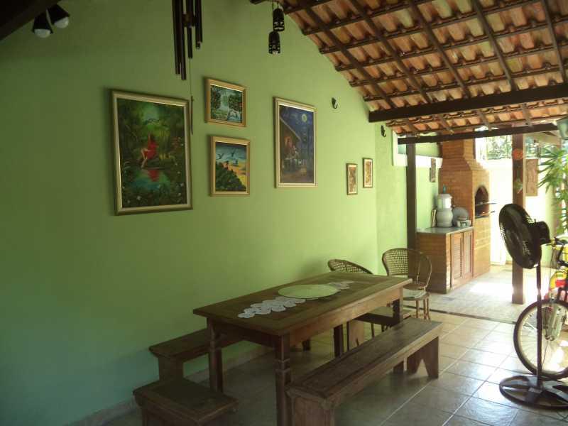 DSC04157 - Casa em Condominio Anil,Rio de Janeiro,RJ À Venda,3 Quartos,132m² - FRCN30140 - 27