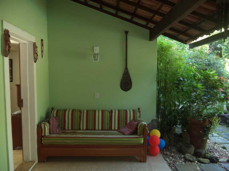DSC04158 - Casa em Condominio Anil,Rio de Janeiro,RJ À Venda,3 Quartos,132m² - FRCN30140 - 28