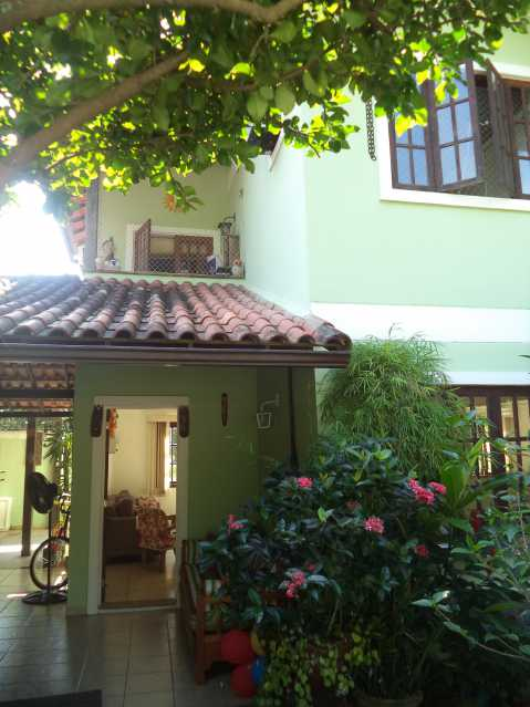 DSC04162 - Casa em Condominio Anil,Rio de Janeiro,RJ À Venda,3 Quartos,132m² - FRCN30140 - 29